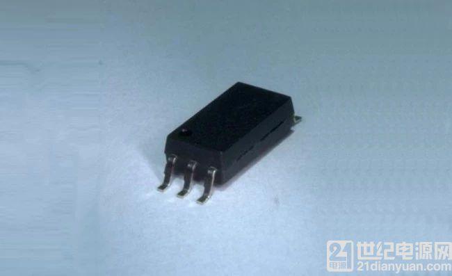 东芝推出新款 SO6L 薄型封装的 IC 输出型光电耦合器,有助于减小系统尺寸