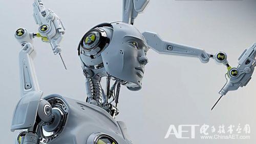 工信部:将从四个方面推进机器人产业向高端发展应用