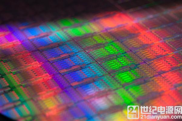 中芯国际:2019年上半年量产14nm工艺 切入AI