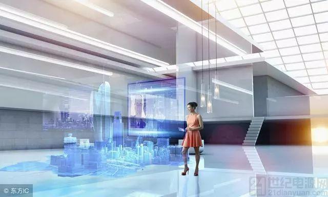 倪光南:中国一些原创技术可打破国外垄断