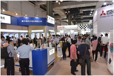PCIM Asia - 中国最专注于电力电子领域的展览会及国际研讨会, 2018年6月将再度隆重举行