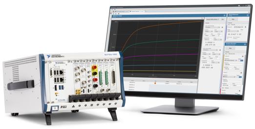 NI推出InstrumentStudio以简化自动化测试系统的开发和调试
