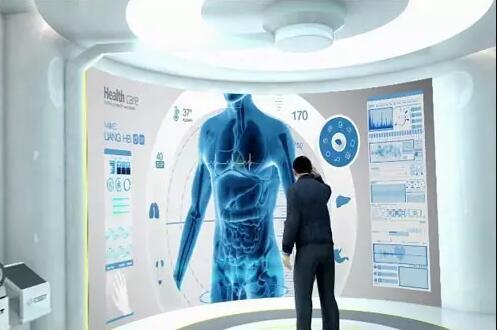 蓝牙技术在现代医疗设备中的应用