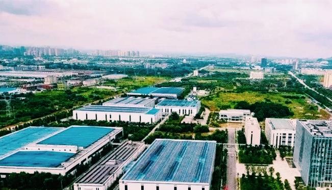 PCB厂商黄石投资群聚 带动铜箔基板需求