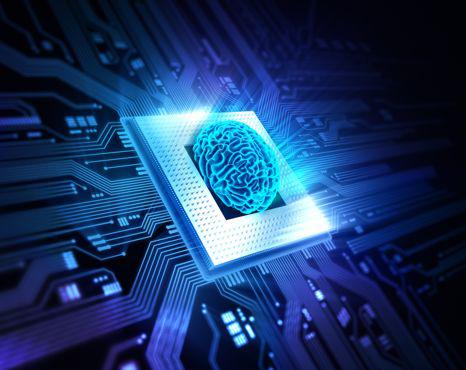 优化嵌入式系统的工作负载,专用硬件来处理真正的人工智能算法