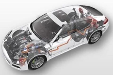 电动汽车市场最受欢迎的数字隔离技术了解一下!