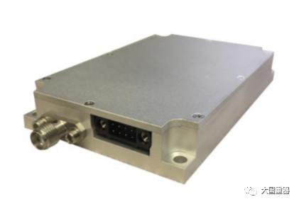 美国Triad射频系统公司推出8W氮化镓射频和微波双向放大器(BDA)