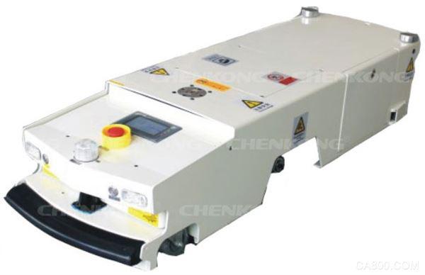 传感器RFID技术应用于AGV站点定位导航及调度系统