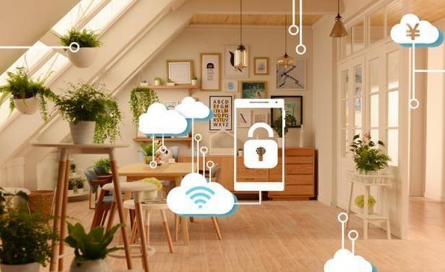 智能家居设备销量将在2023年超过智能手机