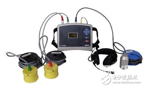 我国成功研发出一款便携式次声探测仪并投入使用