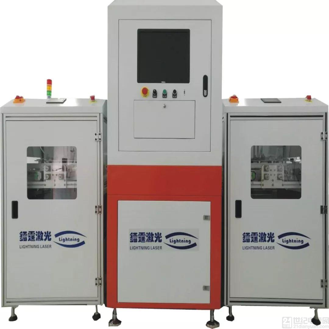 为PCB和SMT制造行业提供全套激光技术解决方案