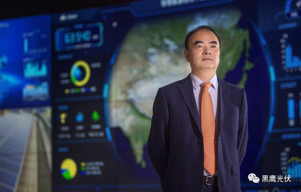 全球最大逆变器企业的新征途