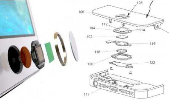 指纹识别传感器市场整体仍将呈上涨趋势