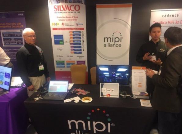 车用以太网络、MIPI技术 将会是自驾车驶发展重点课题