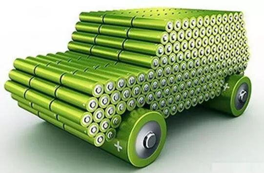 电动汽车需要的长续航动力锂电池即将实现突破