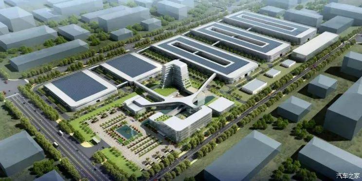 宁德时代在福建晋江签约大型锂电池储能项目
