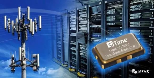 SiTime推出基于MEMS的创新时钟Elite Platform