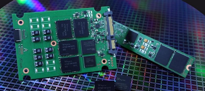 存储器市场:DRAM稳中小涨 NAND Flash将反弹