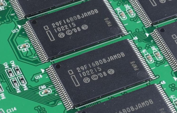 在3D NAND新产品技术进入市场之际加快发展步伐