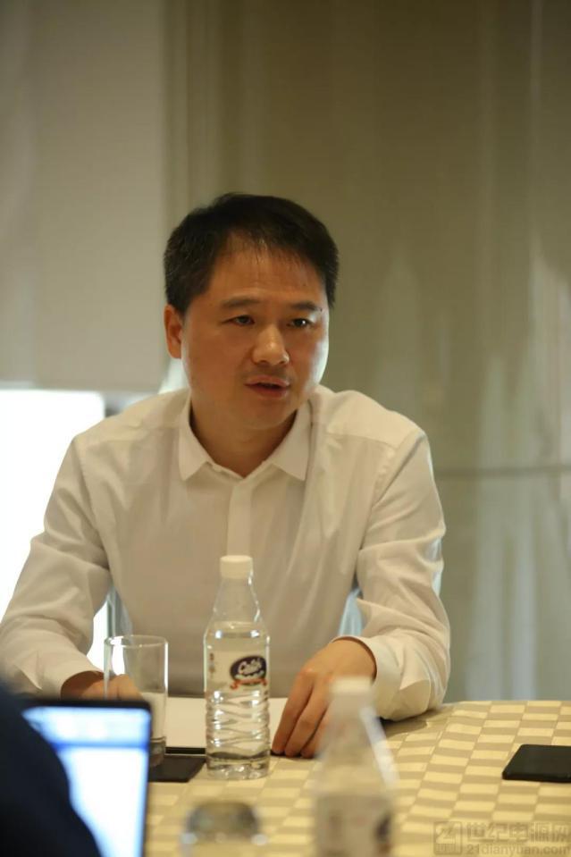 专访紫光展锐CEO曾学忠:如何迈向世界数一数二芯片设计企业