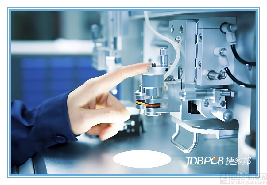 大陆PCB产业链崛起 产业技术急起直追