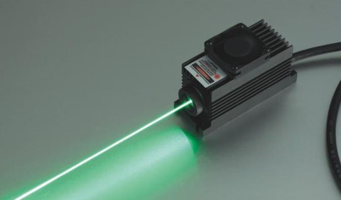 日本推出硅基砷化镓量子点激光器 可实现1.3微米激射波长
