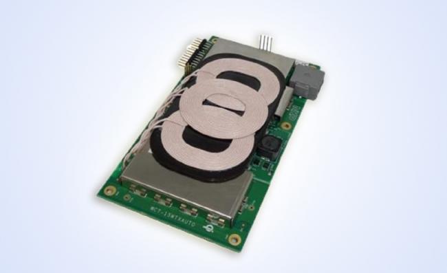 大联大品佳集团推出应用于汽车平台的基于NXP产品的无线充电解决方案