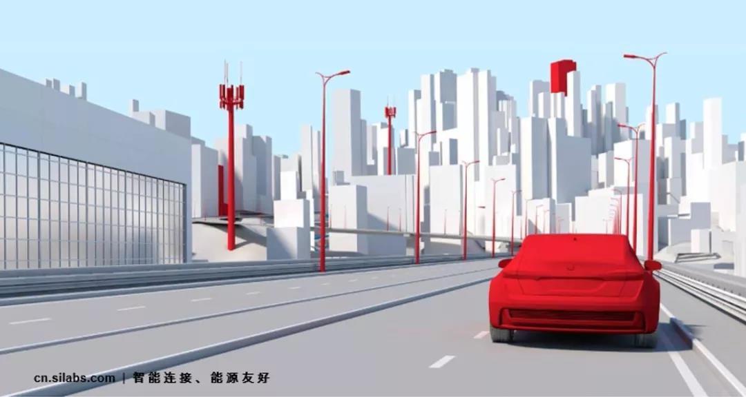 氮化镓IC如何改变电动汽车市场