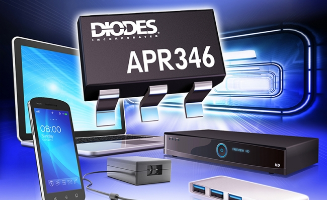 Diodes Incorporated 推出脱机式变压器专用的小型同步整流 MOSFET 驱动器