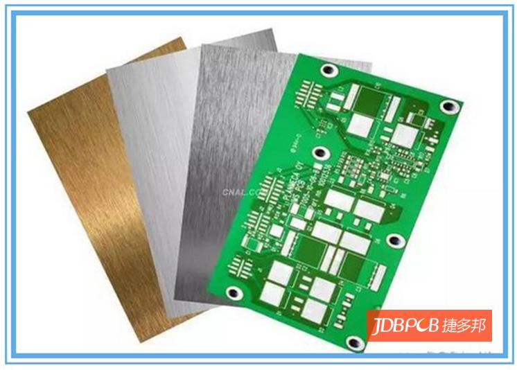覆铜板厂商涨价 PCB板块掀涨停潮