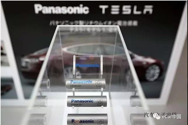 松下研发新型电池技术 制造成本大幅下降