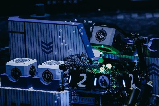 RoboMaster 2018 机甲大师总决赛深圳落幕,华南理工大学成功捍卫冠军