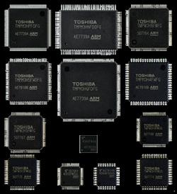 东芝面向消费设备和工业设备推出基于Arm® Cortex®-M3且具备先进功能的低功耗微控制器
