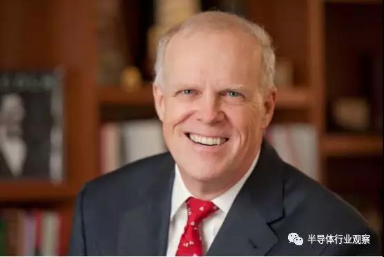 John Hennessy获颁2018年度的Robert N. Noyce奖