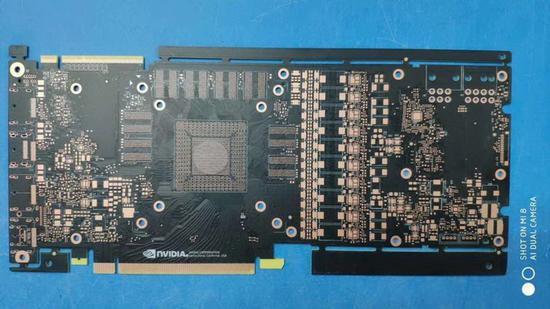下一代N卡曝光 PCB板变化巨大