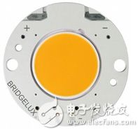 Bridgelux Vero™ 阵列系列LED提供恒定电流