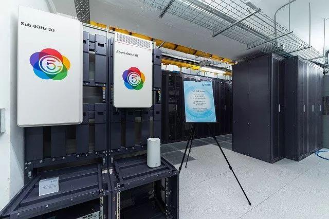 CMHK宣布完成端到端5G网络测试