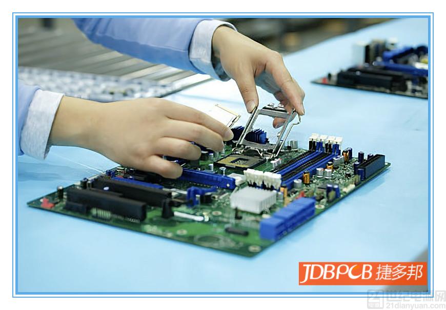 信息基建扶持政策出台,PCB行业迎利好发展