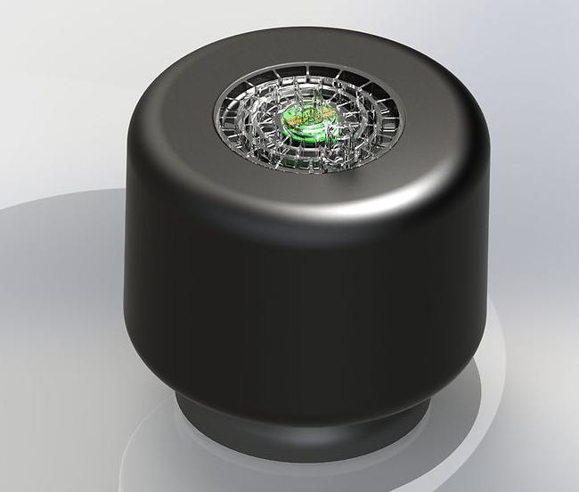 大陆研发新型传感器 可自动调整车辆高度