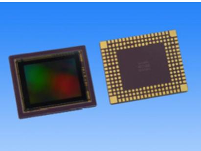 飞行时间法(ToF)CMOS传感器解决方案