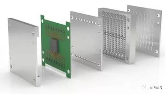 5G布局,Gapwaves推出集成芯片组天线解决方案