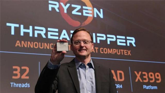 Lattice宣布前AMD高级副总裁Jim Anderson将担任公司新掌门
