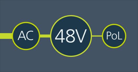 Vicor 将在 2018 ODCC 峰会上展示三相至 48V 以及 48V 直接至负载的模块化电源解决方案