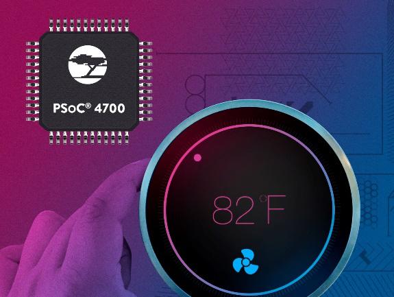 赛普拉斯正式推出MagSense™ 电感式感应解...