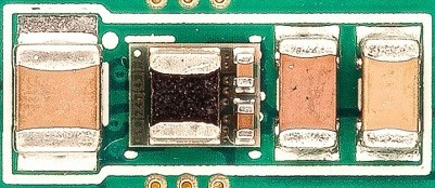 工业传感器供电采用线性稳压器还是开关稳压器?