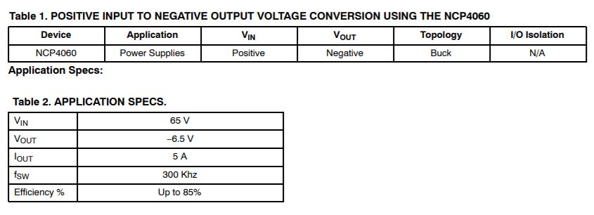 高压逆变降压稳压器:更多功能占用更少空间