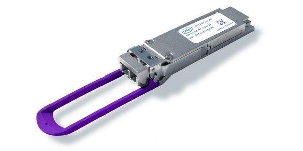 面向5G基础设施 英特尔使用最新硅光技术
