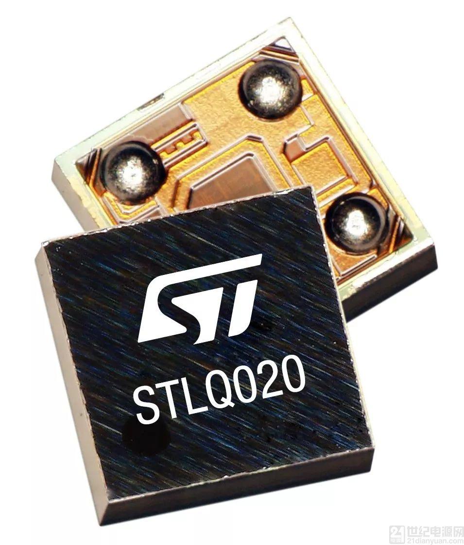 一款200mA 超低静态电流压降(LDO)稳压器