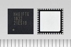 东芝推出具备限流检测功能的有刷直流电机驱动器 IC
