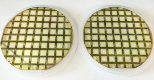 碳化硅晶圆全球产能有限 市场仍处于短缺中